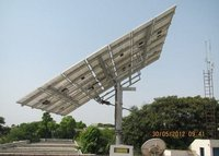 Photovoltaic Solar Tracker