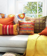 Cushions And Seat Pads