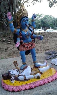 Maa Kali Statue