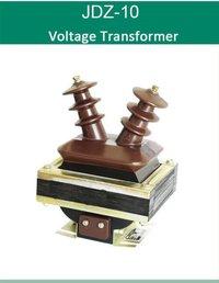 Voltage Transformer Jdz-10