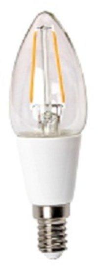 Fsl 4w Led Filament Candle Light