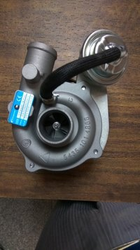 Indica Turbocharger