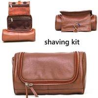 Shaving Kit Bag