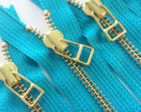 Brass Wires For Metal Zippers