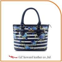 PU Leather Lady Bag