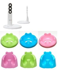 Arve Tinylove Mobile Holder And Baby Chair