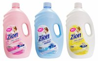 Zion Softener For Clothes
