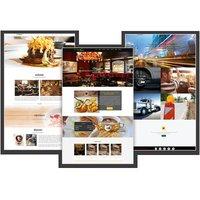 Website Mockup Design Services