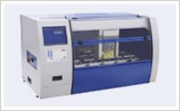 Automatic Vacuum Tissue Processor