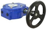 Butterfly Valve Gearbox