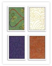 Embroidery Stitch Paper
