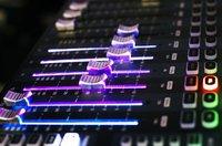 Studio Audio System