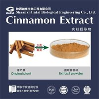 Cinnamon (Cassia) Total Extract