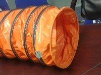 Portable Flexible Duct