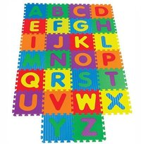 Eva Puzzle Mat For Kids