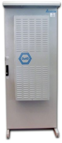 Passive Cooling Solution Hex Controlled