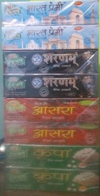 Teri Hi Kripa Incense Sticks