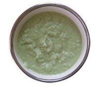 Green Dry Chutney