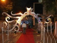 Designer Wedding Gate