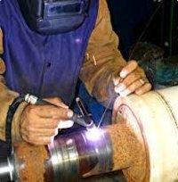 Precision Machining Fabrication Work