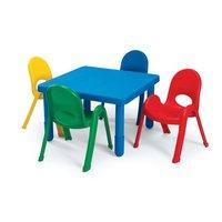 Nursery School Table And Chair