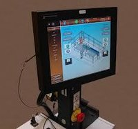 Industrial Touch Screen Panels