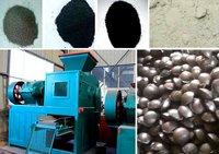 Heavy Duty Charcoal Briquette Machine