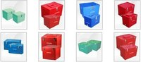 High Quality Insulated Ice Boxes