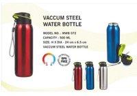 Vacuum Steel Sipper Bottle