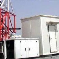 Bts Telecom Shelters,