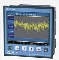 Umg 511 Power Quality Analyzer