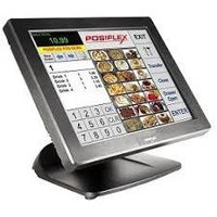 Posiflex Touch Pos All In One Billing System - Jiva-Xt4015