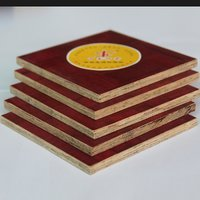 Znsj Bamboo Plywood For Concrete Formwork Construction