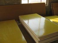 Plain Fibre Sheet