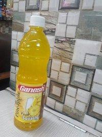 Tasty Pineapple Fruit Squash