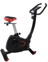 Magnetic Upright Elliptical Exercise Bike