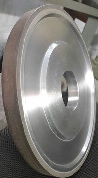 Industrial Resin Bond Diamond And Cbn Grinding Wheels