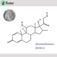 China Adrenocorticotropic Hormone Anti-Inflammatory Medicine Dexamethasone