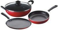 Non Stick Fry Pan Set