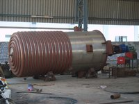 Stainless Steel 317l Reactor