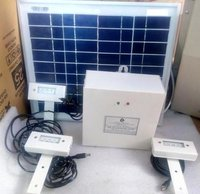 Solar Home Light (3w To 15w)