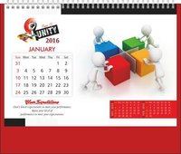 Table Calender Printing Services