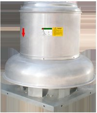 Belt Direct Driven Centrifugal Type Roof Exhaust Fans