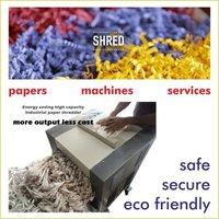 Shred Shredding Services