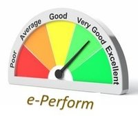 E Perform Business Performance Reporting Dashboards Services