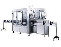 Bottling Machinery System