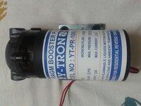 Diaphragm Ro Booster Pump (75 Gpd / 100 Gpd)