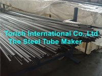 Hydraulic And Pneumatic Caparo 2 Inch Precision Steel Tubes