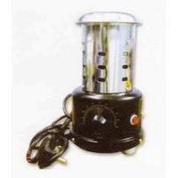 Electric Bunsen Burner