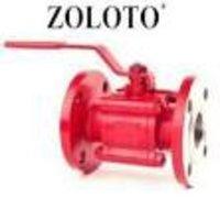 Zoloto Valves